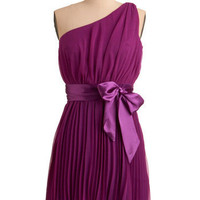 Aren&#x27;t You Precious Dress in Amethyst | Mod Retro Vintage Dresses | ModCloth.com