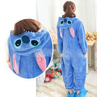 New Kigurumi Fancy Hoodie Animal Unisex Costume Pajamas