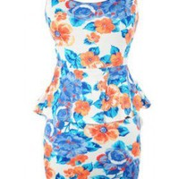 Spring & Summer Stunner Dress - 29 and Under