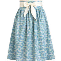 Designer Dreams Skirt | Mod Retro Vintage Skirts | ModCloth.com