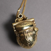 Open Your Heart | OLDgOLD BOUTIQUE