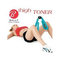 Amazon.com: Bally Thigh Toner (Pink): Sports & Outdoors