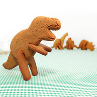 Dinosaur Cookie Cutters - buy at Firebox.com