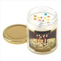 Amazon.com: Birthday Cake Scented Candle: Home & Kitchen
