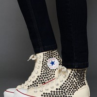 Free People Converse Tommy Studded Chucks