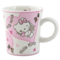 Hello Kitty Mug: Angel