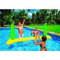 Intex Pool Volleyball: Patio, Lawn & Garden