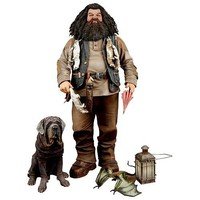 Harry Potter Hagrid Deluxe Talking Action Figure - NECA - Harry Potter - Action Figures at Entertainment Earth
