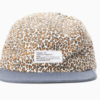 Publish Brand - Luke 5 Panel Hat (Blue)
