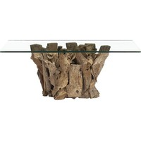Driftwood Coffee Table in New Furniture | Crate and Barrel
