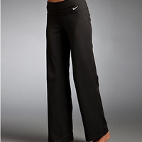 Nike: Dri-FIT Regular Fit Cotton Sports Pants