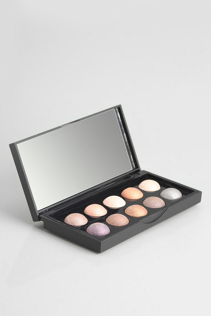 e.l.f. Baked Eye Shadow Palette