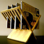Epoc Magazine Rack