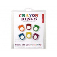 Crayon Rings
