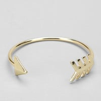 Arrow Cuff Bracelet