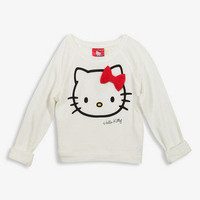 Hello Kitty® Bow Pullover | FOREVER 21 - 2027705955