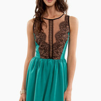 Lace Tide Dress $39