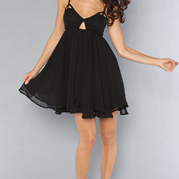 The Groupie Babydoll Dress  : style stalker : Karmaloop.com - Global Concrete Culture