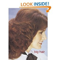 Big Hair [Bargain Price] [Hardcover]