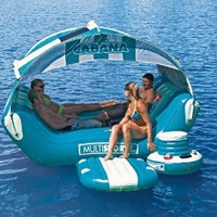 sportsstuff Cabana Islander:Amazon:Sports & Outdoors