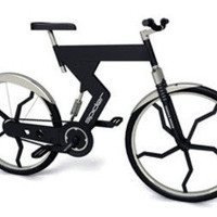 The Spider Bike Conquering A Stylish Aerodynamic | materialicious