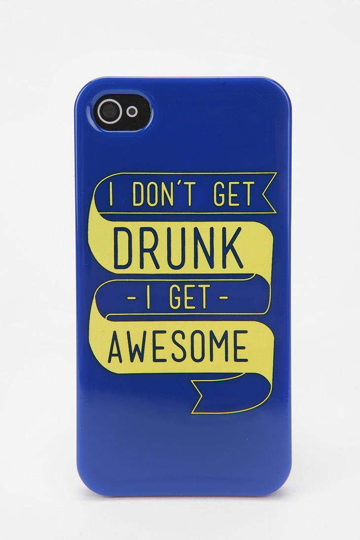 i don t get i get awesome iphone from outfitters
