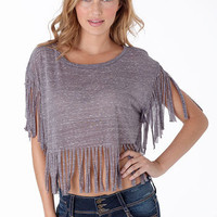 Dakota Top at Alloy