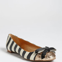 kate spade new york 'trixie' flat | Nordstrom