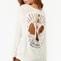 Lovely Bones Tee