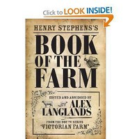 Book of the Farm [Hardcover]