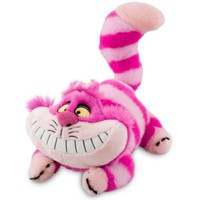Cheshire Cat Plush Toy -- 20'' H | Plush | Disney Store