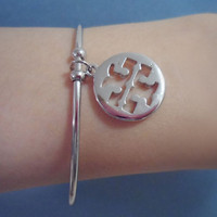 Slim Simple, ToryBurch Pendant, Cuff, Bangle