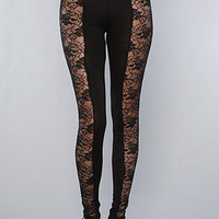The Jazz Legging : *NYC Boutique : Karmaloop.com - Global Concrete Culture