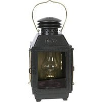 Lights | Lanterns | Homesteader's Light Oil Lamp - Lehmans.com