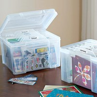 Card Organizer @ Fresh Finds