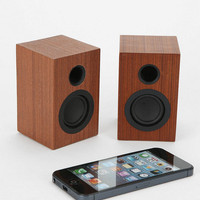Urban Outfitters - Altaz Wireless Speaker - Set Of 2