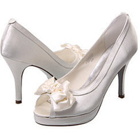 rsvp Brylee Ivory Satin - Zappos.com Free Shipping BOTH Ways