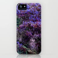 Electric iPhone Case by Aja Maile | Society6
