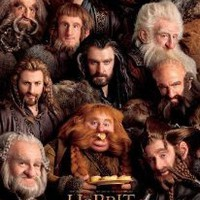 The Hobbit: An Unexpected Journey 11 x 17 Movie Poster