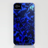 Suddenly a moon appeared iPhone Case by Garima Dhawan | Society6