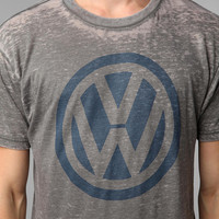 Urban Outfitters - VW Logo Burnout Tee