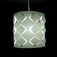 Objectify Diamond Light Shade