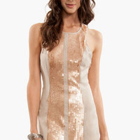 Finders Keepers Dare to Dream Dress $150