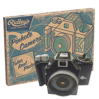 Ridley's Pin Hole Camera - Unique Vintage - Cocktail, Evening & Pinup Dresses