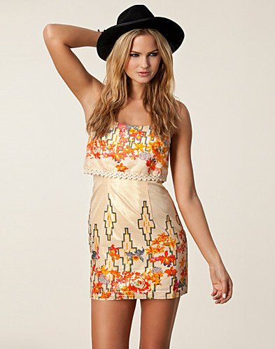 Big Bang Dress, Free People