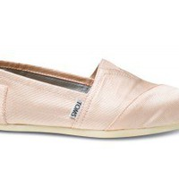 Petal Grosgrain Women&#x27;s Classics | TOMS.com