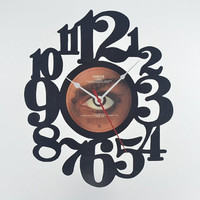 Record Clock (artist is Prince)