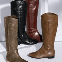 Riding Boot - Colin Stuart - Victoria's Secret