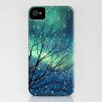 Aurora iPhone Case by Bomobob | Society6