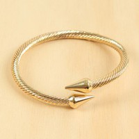 Serpent Tail Bracelet